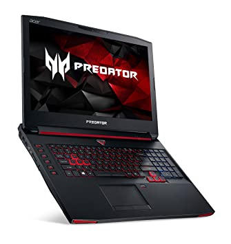 Acer Predator 17 G9-791-73TA Notebook im Test