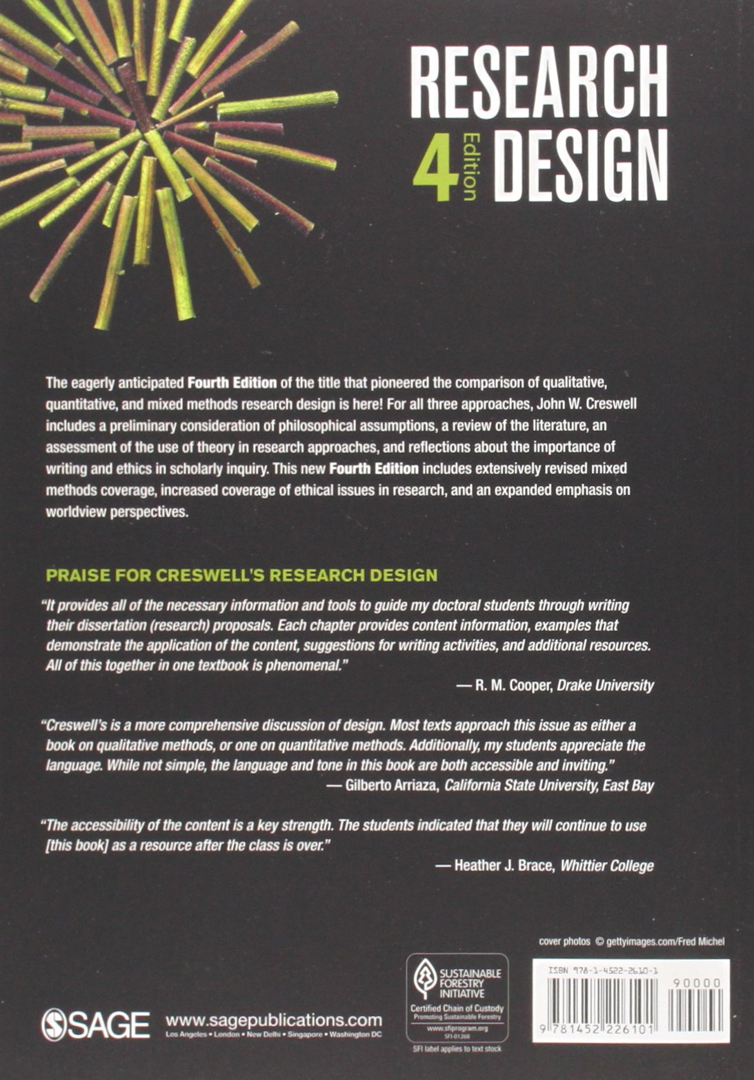 Dissertation Design Methods