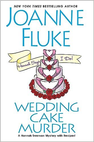 Wedding Cake Murder (Hannah Swensen)
