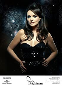 Image of Sarah Brightman