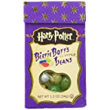 Jelly Belly Harry Potter Bertie Botts Every Flavor Beans ~ 5 Pack (Tamaño: 5 Pack)