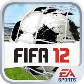 FIFA 12 by EA SPORTS (Kindle Tablet Edition)