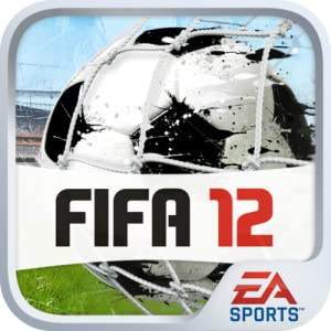 FIFA 12 by EA SPORTS (Kindle Fire Edition)