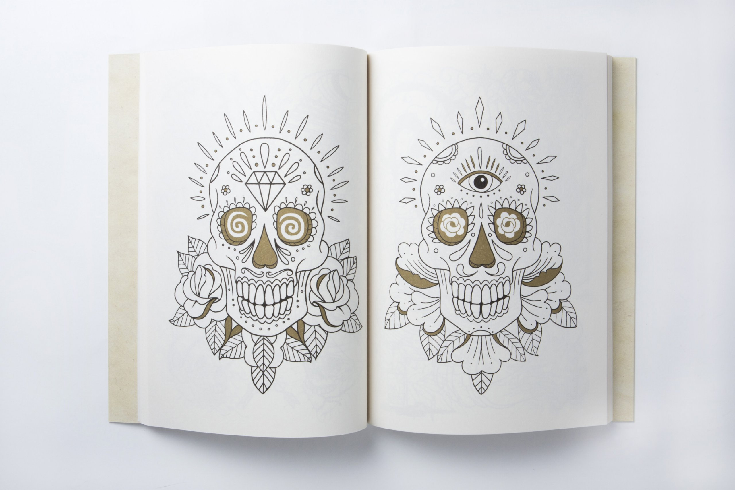The tattoo coloring book megamunden - Buy The Tattoo Colouring Book Book Online At Low Prices In India The Tattoo Colouring Book Reviews Ratings Amazon In
