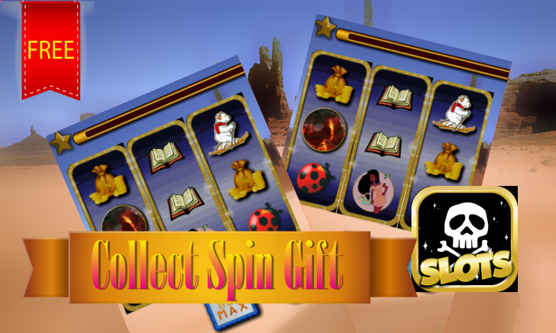 Free online video slot games for fun
