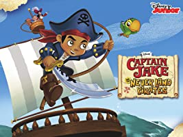 Jake and the Never Land Pirates Season 4