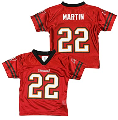 doug martin 22 jerseys