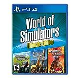 World of Simulators [Playstation 4]
