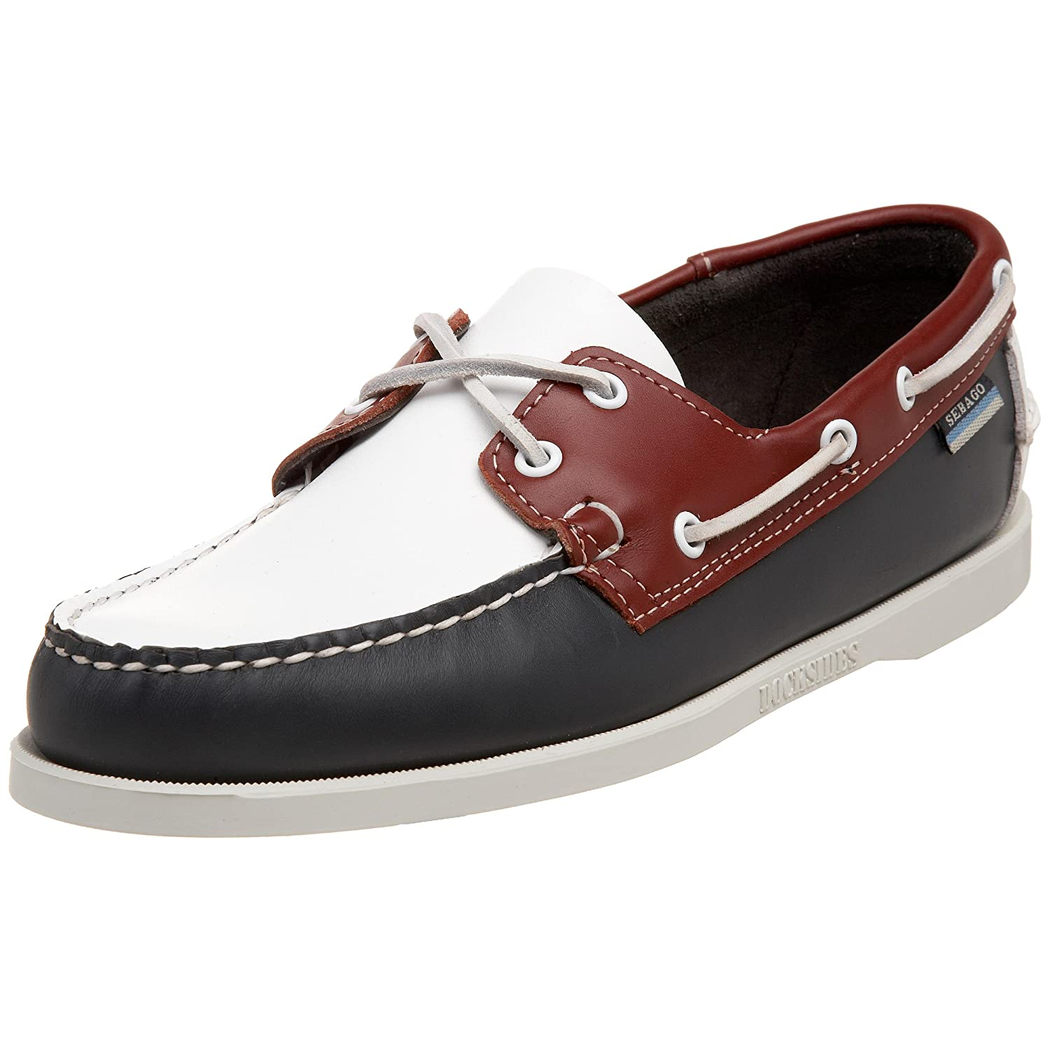 Need Help Deciding on Boat Shoe colors.