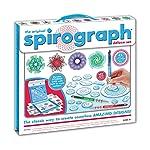 Kahootz Toys Spirograph Deluxe Design Set