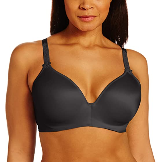 Back-Smoothing Bras