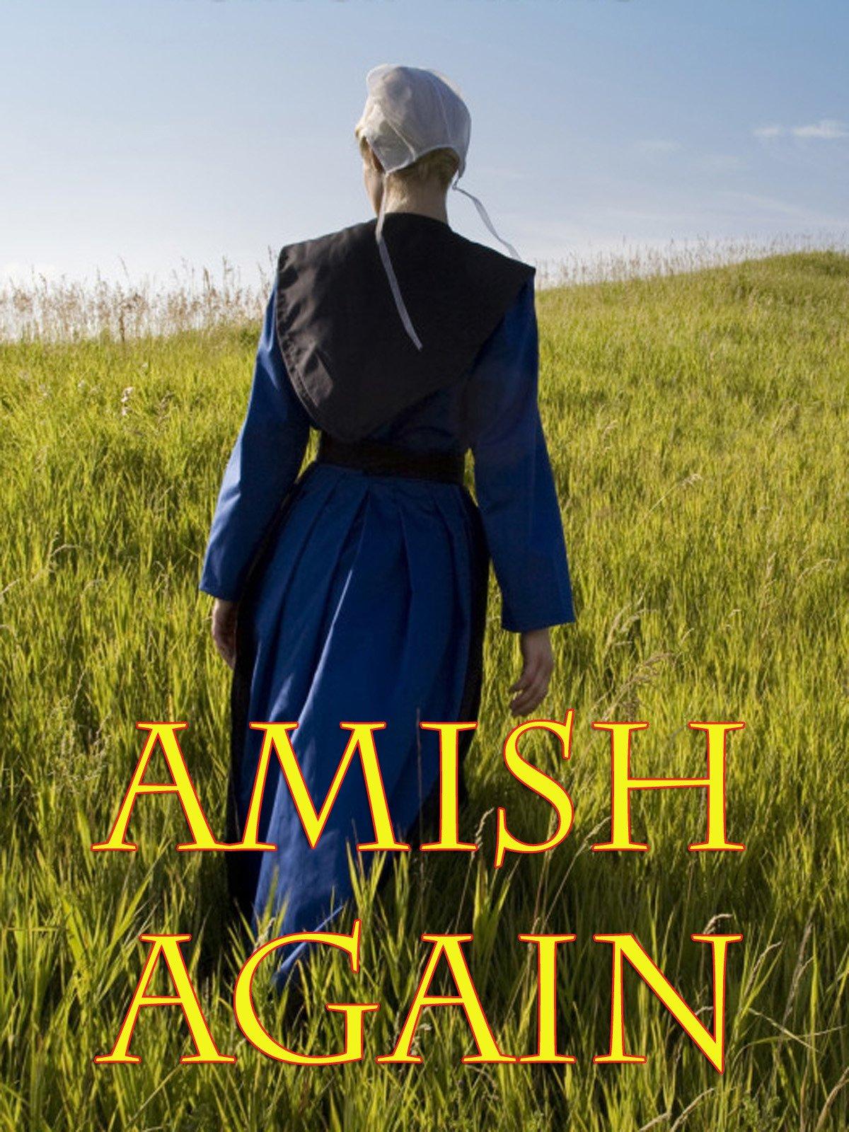 Amish Again