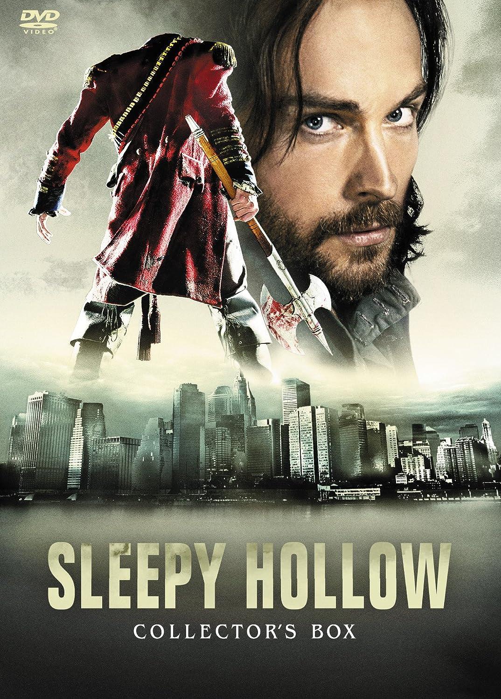 壮大な『スリーピー・ホロウ』新しい首なし騎士の伝説は必見