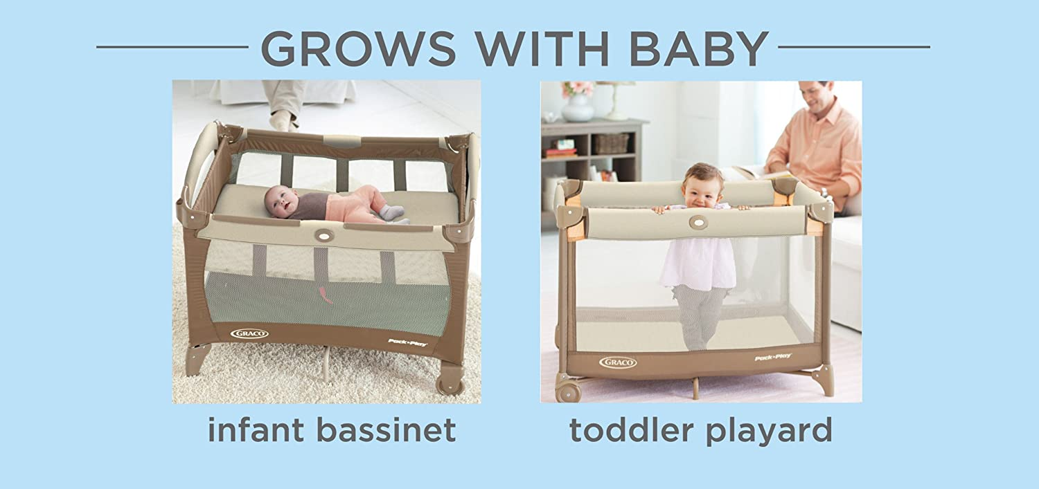Travel Sleep Options Playards Busy Parents Guide