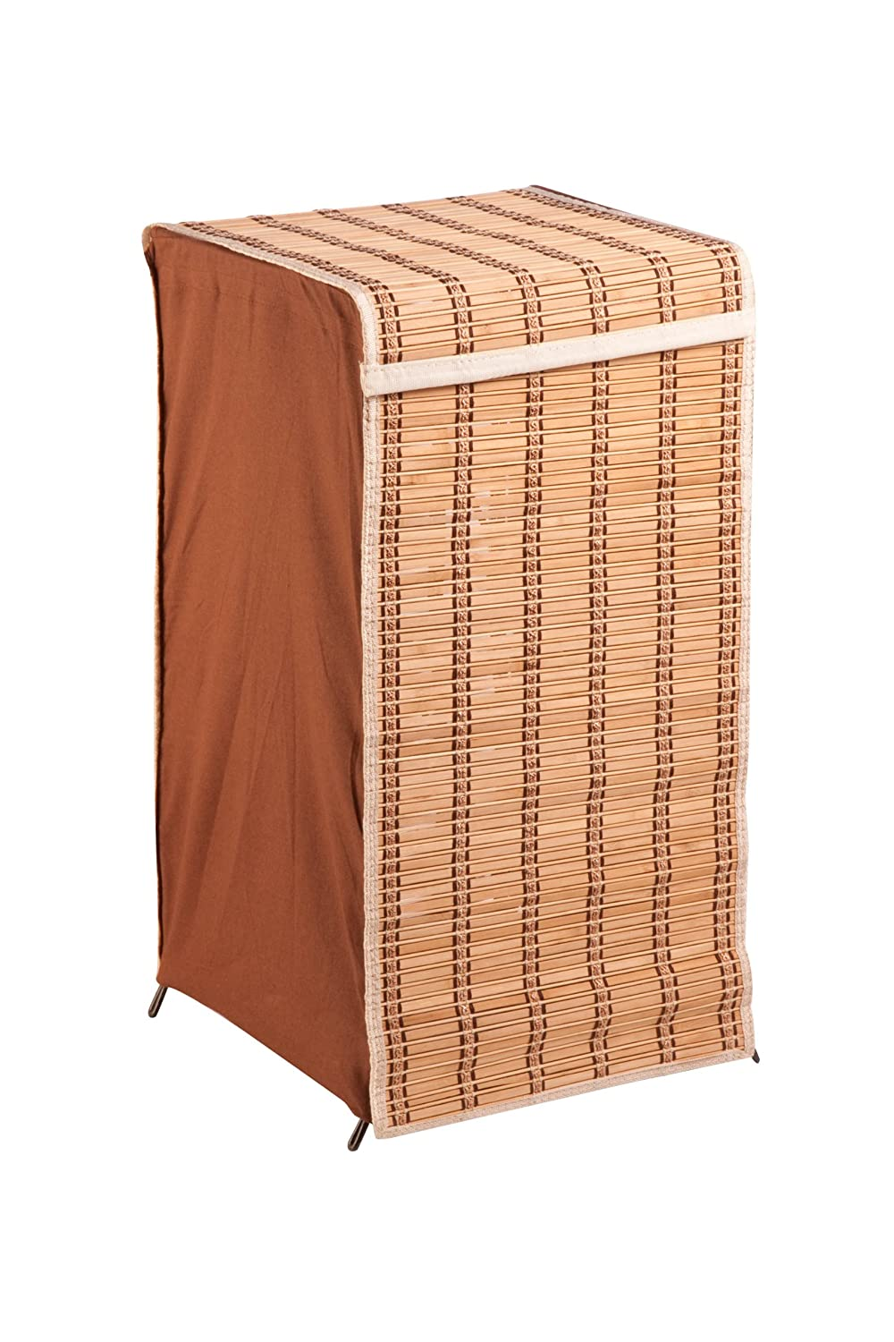 Product detail - Wicker clothes hamper ...