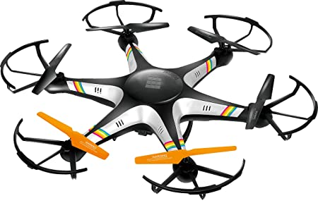 Polaroid Mirage Drone radiocommandé avec Caméra