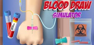 Blood Draw & Injection Simulator from Beansprites LLC