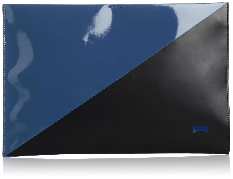 Amazon.co.jp: [カンペール] CAMPER GEOMETRY クラッチバッグ 5234219 11 (ブラック): シューズ&バッグ:通販