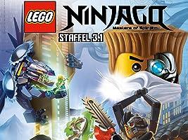 Lego Ninjago - Meister des Spinjitzu-Staffel 3.1