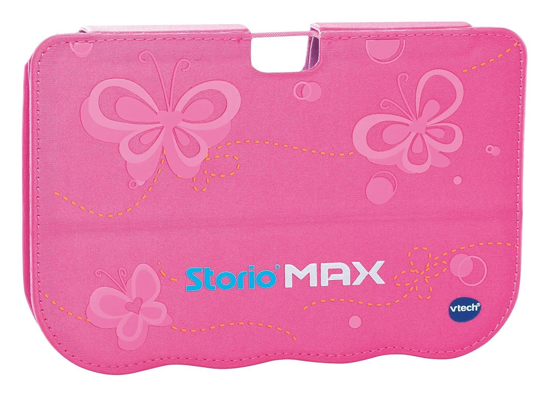 VTech 80-218559 – Zubehör für Tablet – Storio MAX 5 Zoll, Silikonhülle, pink online bestellen