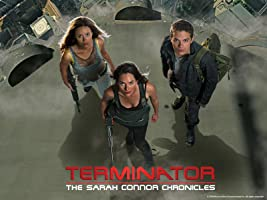 Terminator: The Sarah Connor Chronicles Season 2 [HD]