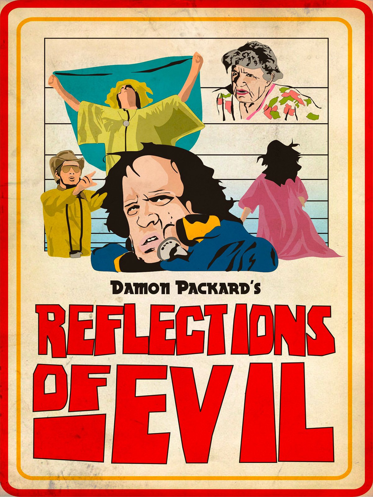 Reflections of Evil