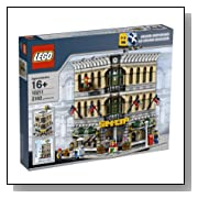 LEGO Creator Grand Emporium Set