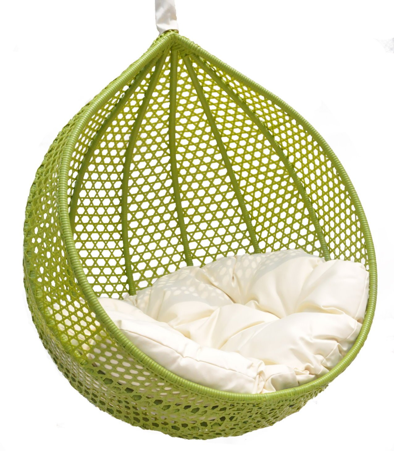 Comfortable Garden Hammock Chairs: Hanging and Swing