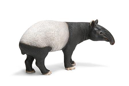 Schleich - 14615 - Figurine - Animaux - Tapir