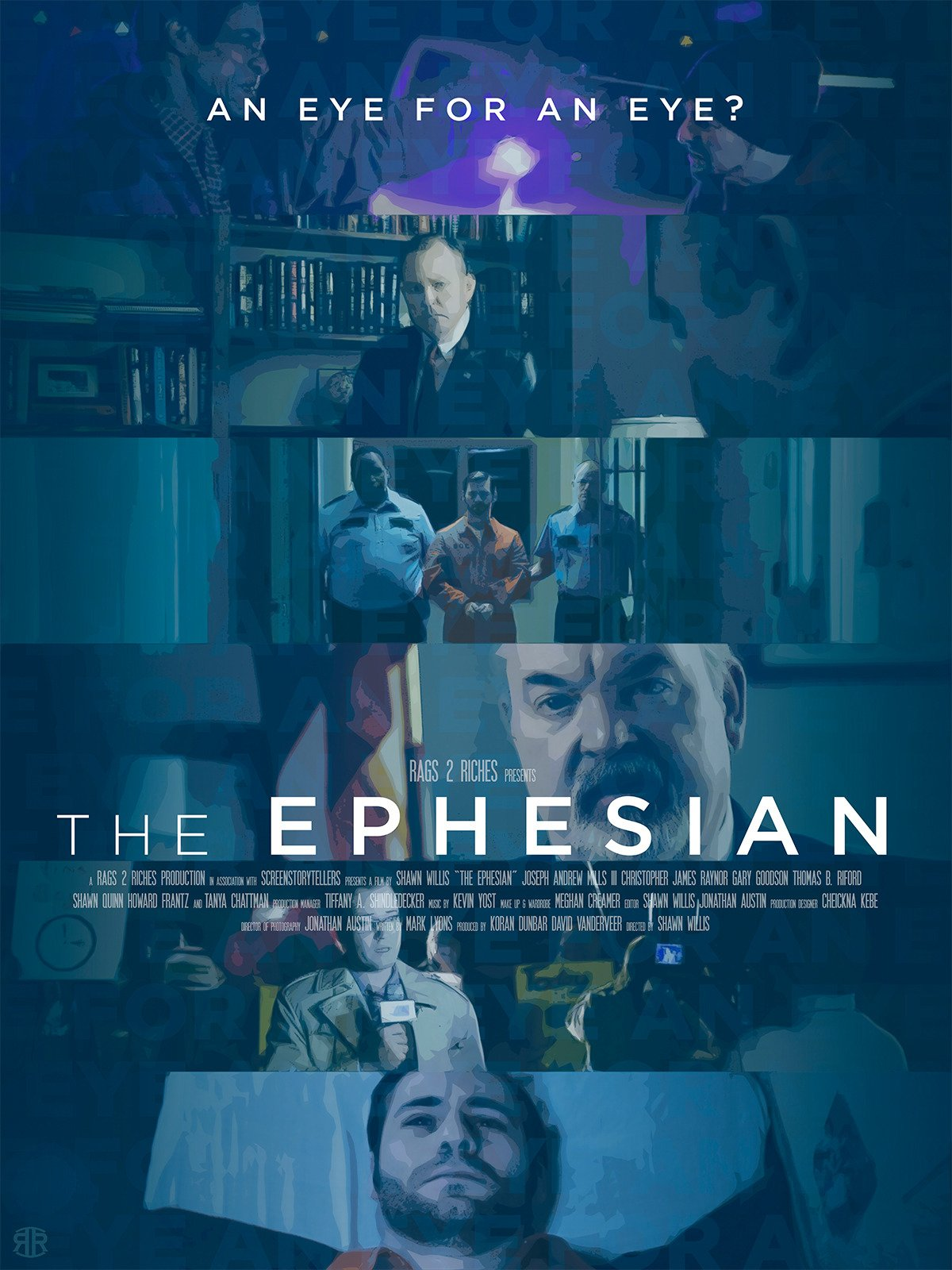 The Ephesian on Amazon Prime Video UK