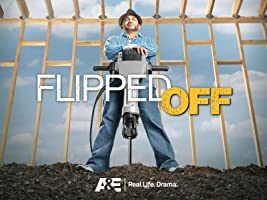 Flipped Off Season 1