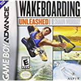 Wakeboarding Unleashed - Game Boy Advance