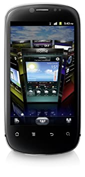 Huawei U8850 Smartphone USB Android 2.3 Argent