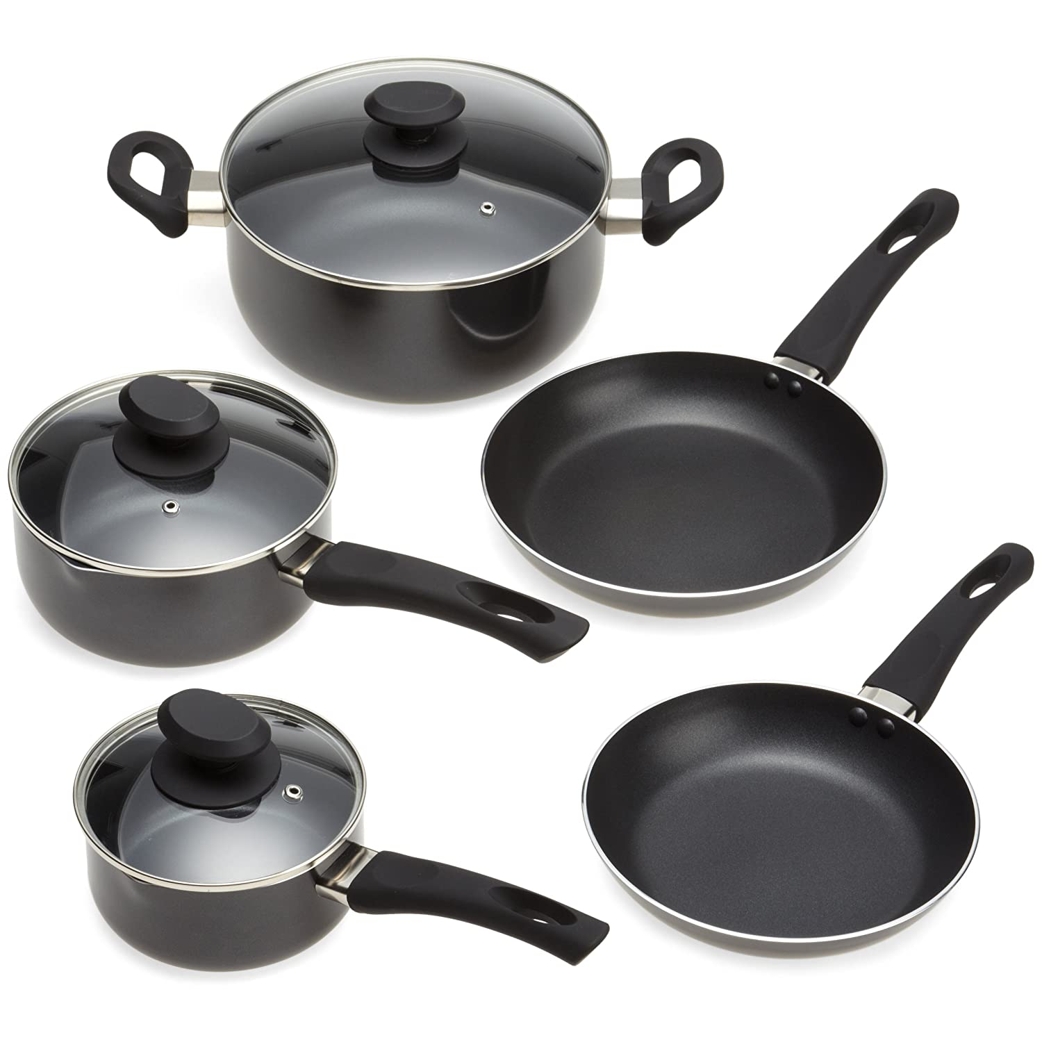 Ecolution Eco Friendly Cookware