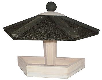 mangeoire murale hexa pour pour oiseaux du ciel vendu sans aliment zolux animalerie m79. Black Bedroom Furniture Sets. Home Design Ideas