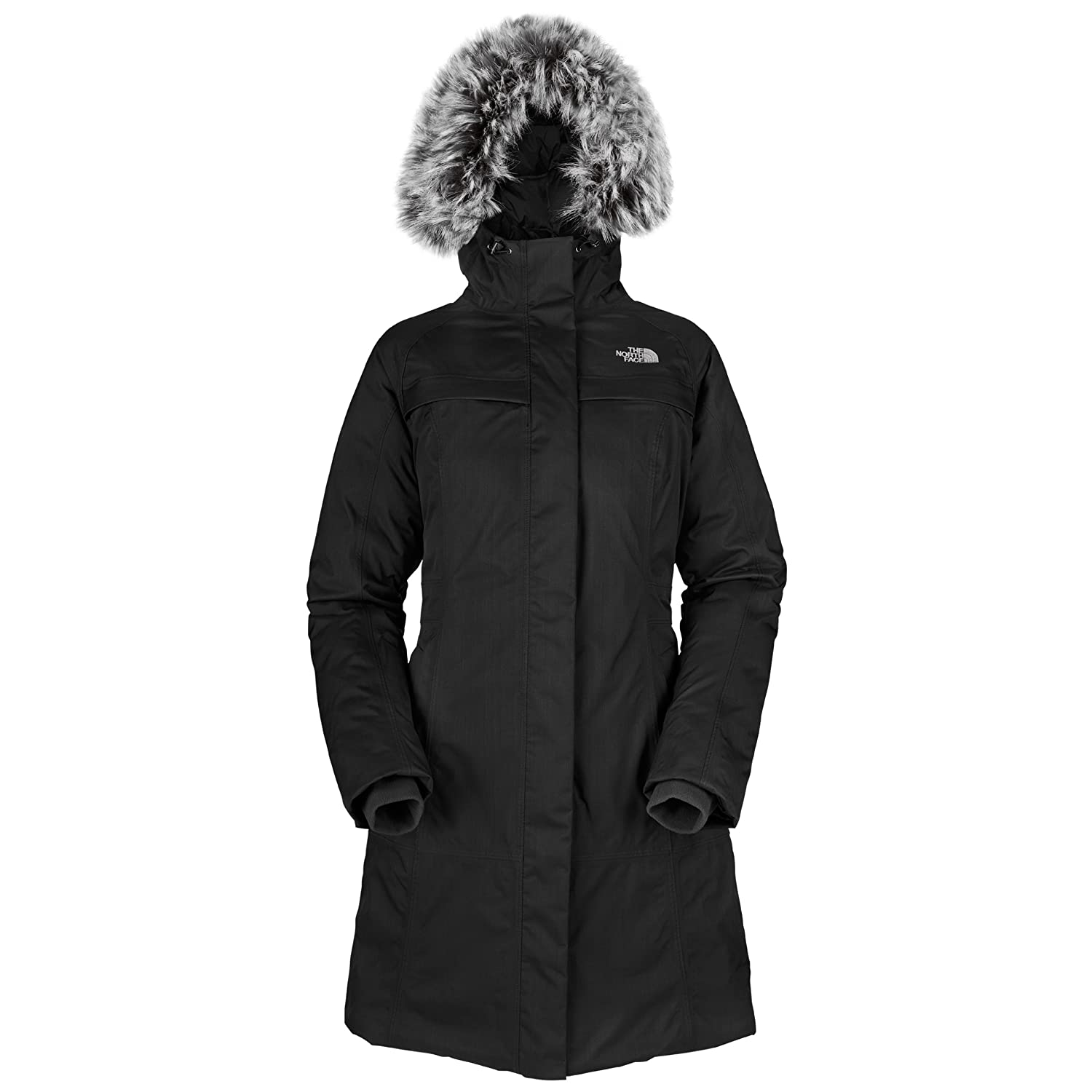 The North Face W Arctic Parka tnf black jetzt bestellen
