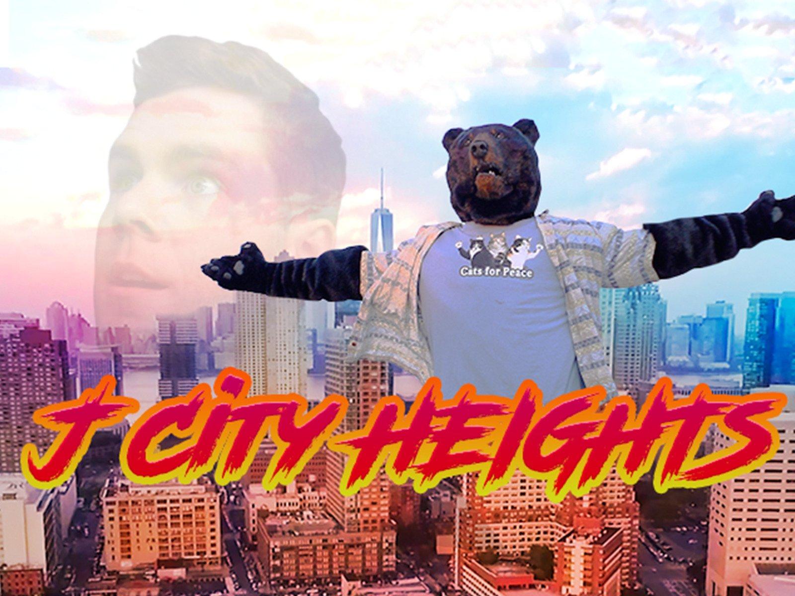 J City Heights - Season 1