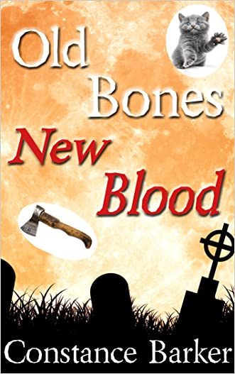 Old Bones New Blood: Mad River Series (Prequel)