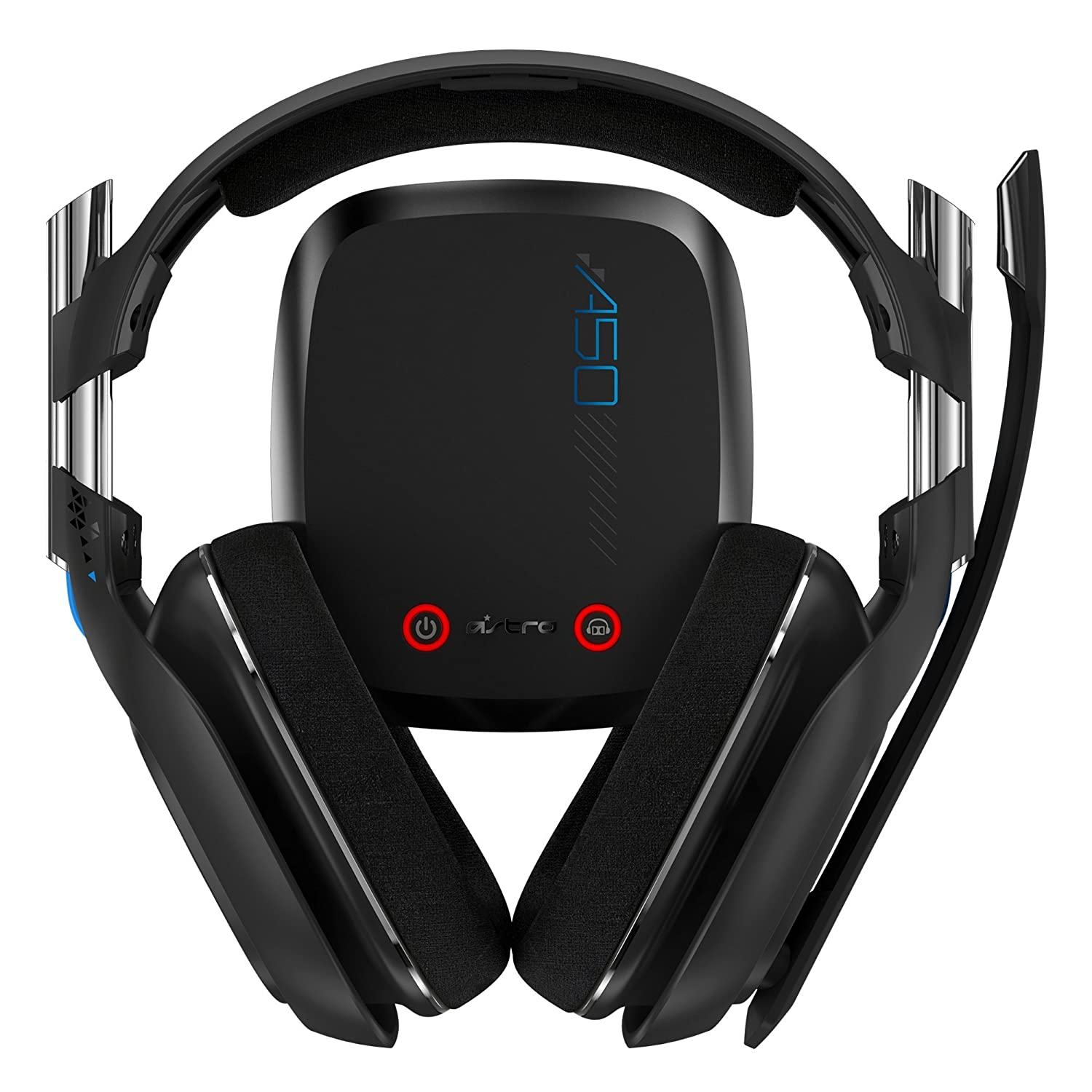 The ASTRO Gaming A50 is one of the top ps4 headsets on this list.