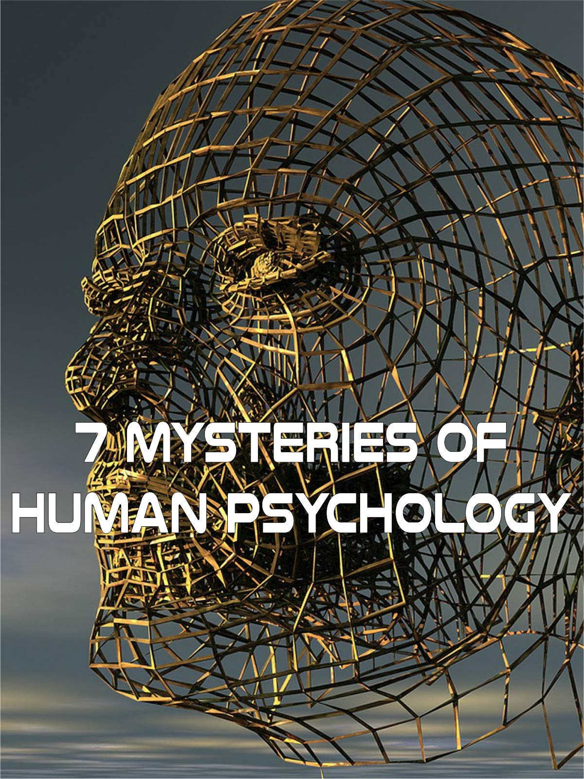 7 Mysteries Of Human Psychology