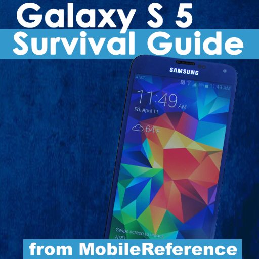 Samsung Galaxy S 5 Survival Guide