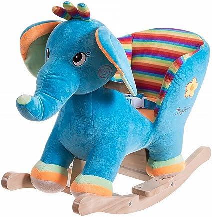Schaukelelefant von Bieco
