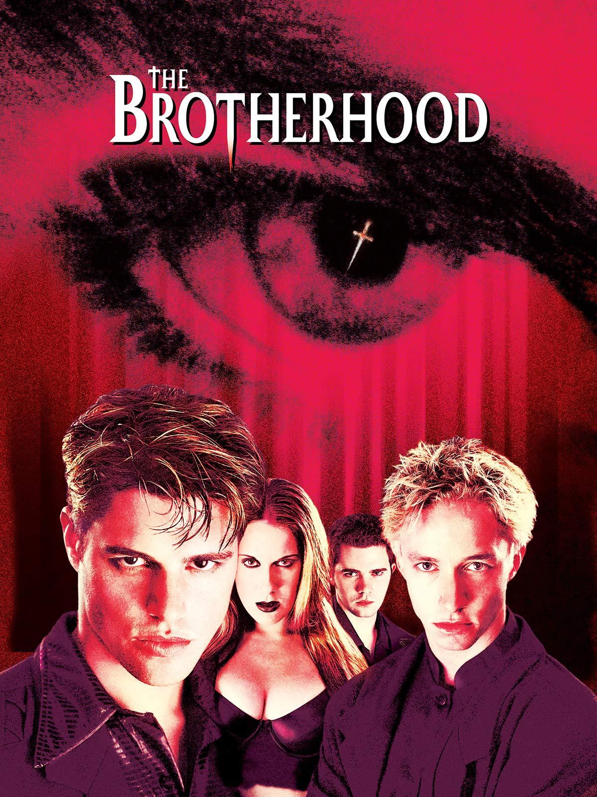 The Brotherhood on Amazon Prime Video UK