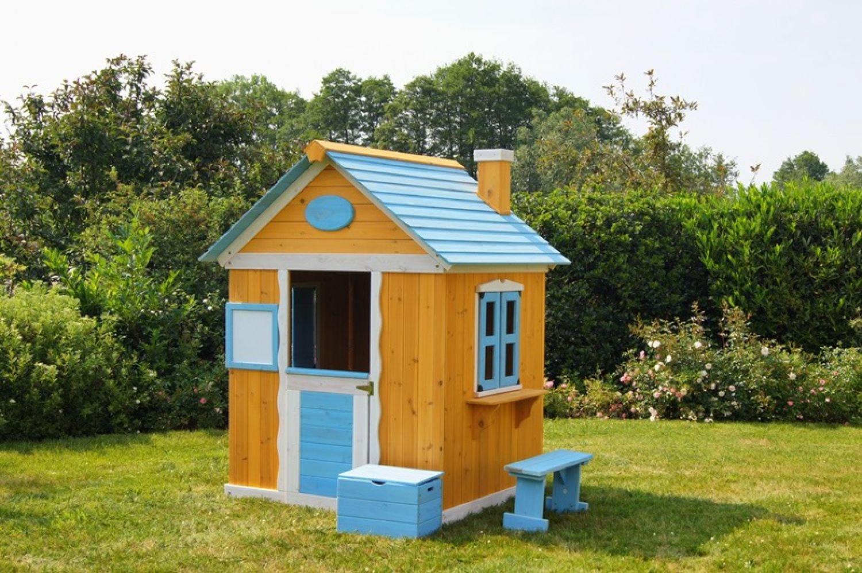 Kinderspielhaus Mona günstig kaufen