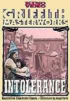Intolerance (Restored Kino Edition) (Silent)