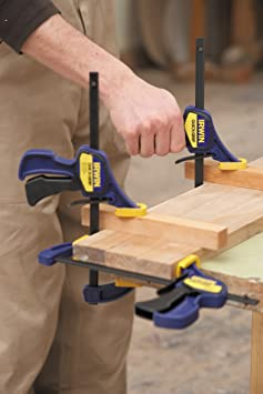 quick gripirwin5462qc miniminiserre joint barres bricolage ee237. Black Bedroom Furniture Sets. Home Design Ideas