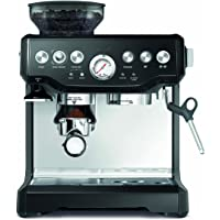 Sage BES870BSUK 1700W 15 Bar Barista Express Bean To Cup Coffee Machine