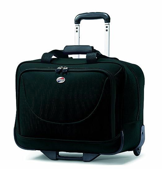 American Tourister Luggage Splash Wheeled Boarding Bag