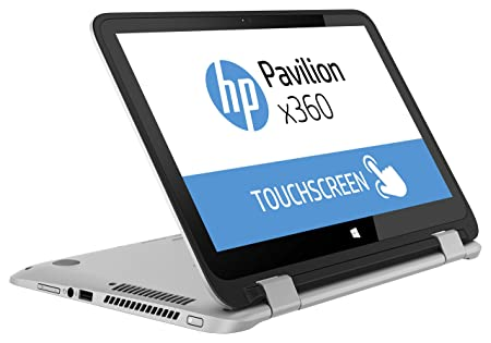 HP Pavilion x360 13-a150ng