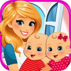 Pregnancy doctor games injection